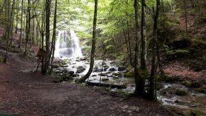 Josefsthaler Wasserfälle in Schliersee