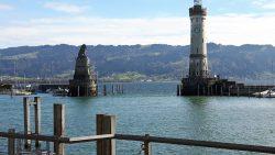 Insel und Stadt Lindau