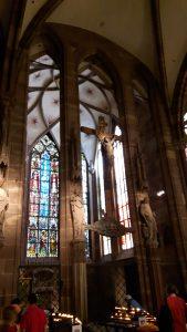 Münster, Straßburg