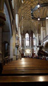 Wittenberg Kirche