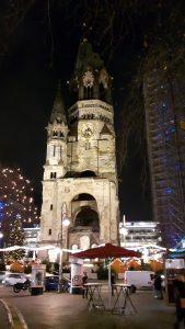 Berlin Breitscheidplatz